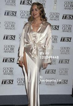52nd Annual Golden Globe Awards - Press Room