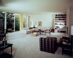 1961 Newfield House | Architect: Thornton Montaigne Abell |...