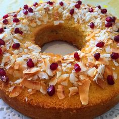 SAPeople Tasty Recipes - SAPeople Recipes for South Africans Oven Chicken Recipes, Dutch Oven Recipes, Tart Recipes, Sweet Recipes, Dessert Recipes, Cake Rusk Recipe, Salted Caramel Fudge, Salted Caramels, Cardamom Cake