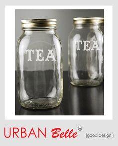 etched TEA
