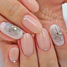 #nail#nailsalon#newnail#swag#love#cute#fashion#filer#gelnails#フィレール#美甲#自由が丘#ネイル#新作#ピンク#冬ネイル#ネイルデザイン#春ネイ…