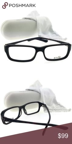 cc53455b8475e Women s Grey Jasper Frame Eyeglasses Oakley grey jasper frame clear Lens  eyeglasses new in box. Style that speaks to your unique personality