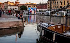 La nuova Darsena - Milano #TuscanyAgriturismoGiratola
