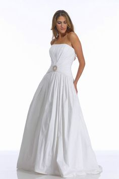 The Cotton Bride Perfect Gown For Beach Wedding
