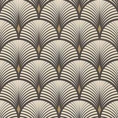 Noir et doré art deco bar, art deco print, art deco curtains, art Art Deco Bar, Motif Art Deco, Art Deco Print, Art Deco Design, Art Deco Wallpaper, Pattern Wallpaper, Vinyl Wallpaper, Graphic Wallpaper, Art Deco Curtains