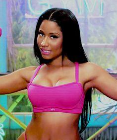 "Nicki Minaj ""ANACONDA"" gif"