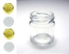 Cap+Cro - 30 Stück Rundgläser 53 ml, Deckelfarbe: weiss von Cap+Cro, http://www.amazon.de/dp/B003XFCBIS/ref=cm_sw_r_pi_dp_bis8sb14YM2SK