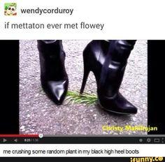 Undertale Mettaton