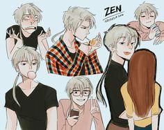 Zenny~