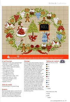 Gallery.ru / Фото #52 - creation point de croix ноябрь-декабрь 16г - 46-a