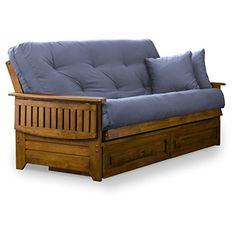 Brentwood Tray Arm Full Size Wood Futon Frame and Storage... http://www.amazon.com/dp/B019J5IQH0/ref=cm_sw_r_pi_dp_eLooxb1Y1Y1J9