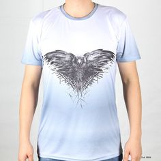 Cartoon 3d t shirts For Man Young Plus Size S-4XL Visual Creative Skull Men T Shirt