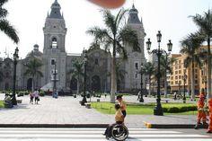 La Catedral Situada en la Plaza de Armas, la inició personalmente Francisco Pizarro en 1535. Sus restos están enterrados en una cripta y fueron descubiertos ....Indice del Blog: El Mundo de Pepe Hermano