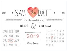 Personalize your own whimsical White calendar Wedding Save the Date Magnets. Vistaprint is your source to high-quality, affordable Wedding Save the Date Magnet Wedding Rsvp, Wedding Save The Dates, Our Wedding, Rustic Wedding, Save The Date Magnets, Save The Date Cards, Wedding Planning Tips, Wedding Tips, Wedding Stuff