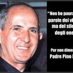 Padre Puglisi, un ricordo a 20 anni dalla scomparsa