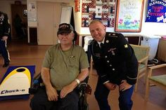 Ways to Give Back to Vets- the ones who have given their lives for us.
