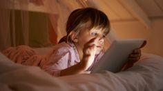 A young girl lying on her bed while using a digital tablet - stock photo Amazon Website, Digital Tablet, Self Publishing, Amazon Kindle, Writing Inspiration, Writing A Book, Books Online, Online Sites, Dreams