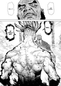 Read manga Sun-Ken Rock Sun-ken Rock 158 - Vol 021 online in high quality