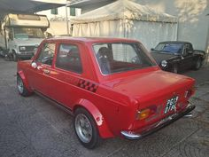 Fiat 128, Steyr, Fast Cars, Cars And Motorcycles, Offroad, Type 3, Cool Cars, Trucks, Facebook