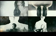 Images from opening title sequence