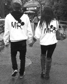 Honeymoon jumpers