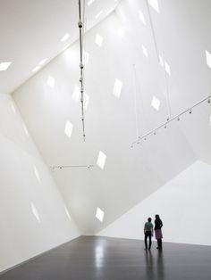 San Francisco Contemporary Jewish Museum Daniel Libeskind