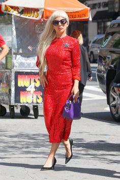84661c13d0f1 GaGalerie  Cliquer sur l image pour fermer cette vue. Lady Gaga Fashion ...