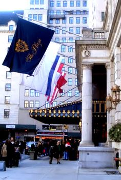 Plaza Hotel - New York-photo taken by Sandy Robert New City, New York City, The Plaza Hotel Nyc, Hotel Secrets, Nyc Hotels, Empire State Of Mind, Thing 1, I Love Nyc, New York Photos