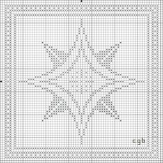 free counted cross stitch patterns | ... stitch pattern index cross stitch tips and tricks free border patterns