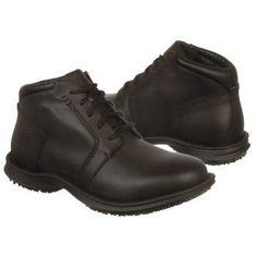 Timberland Pro Five Star Men's Terrene Chukka Boot Timberland. $75.00. Scotchgard(tm) protector by 3M provides stain resistance. Anti-Fatigue Technolog. Internal leather-lined top collar. leather, rubber, synthetic. Premium full-grain, polished leather provides comfort. Patent-pending SafeGrip(tm) slip-resistant sole grips both dry and wet surfaces