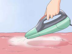 How to Make a Flea Trap -- via wikiHow.com