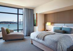 Hotel Vitale—San Francisco, California. #Jetsetter
