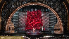 Photos: Why Oscars production designer Derek McLane is winning awards - The Gold Knight - Latest Academy Awards news, predictions and insight