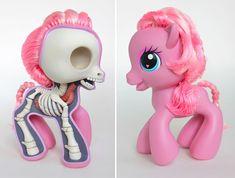 anatomia de juguetes