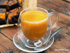 Mandulatejes, fűszeres sütőtök smoothie - Receptek | Ízes Élet - Gasztronómia a mindennapokra