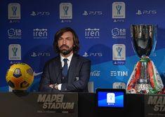 Andrea Pirlo, Free Kick, Andreas, Professional Football, Kicks, Soccer