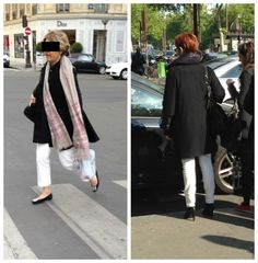 une femme d'un certain âge - Page 5 of 429 - Style, Lifestyle, Travel for Women Over 50