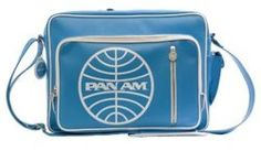 This is what I own and while not strictly corporate, I use this when visiting my more creative clients. While the TV series Pan Am was on, I felt I had to moth ball it but with that show's fortunate demise, I can take it out!