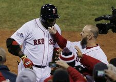 Red Sox Can't Sit Idle (www.splicetoday.com)