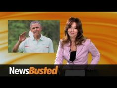 01-06-2015  NewsBusted: Reid Didn't Break Enough Bones to Get His Obamacare Deductible - Video