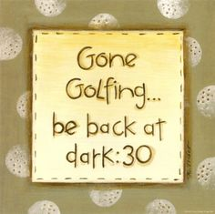 This is so true! Haha! #golf #lorisgolfshoppe