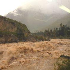 #river #peru