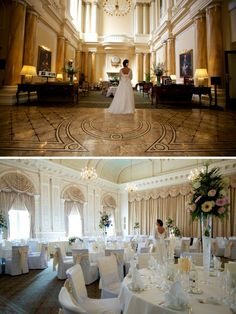 Wedding Venue Trends for 2015; The Grand Hotel Eastbourne