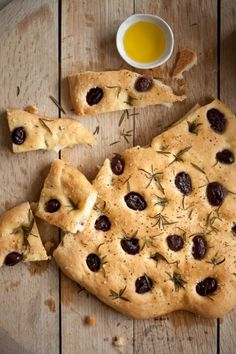 NOMU is an original South African food and lifestyle concept by Tracy Foulkes. Focaccia Recipe, South African Recipes, Yummy Food, Bread, Cheese, Snacks, Baking, Sea Salt, Products