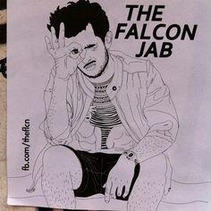 The Falcon Jab