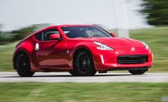 2016 Nissan 370Z Coupe Test – Review – Car and Driver