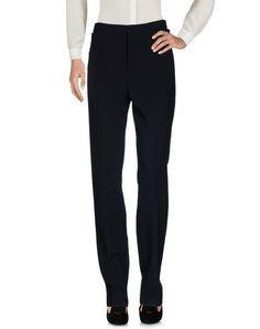 DIRK BIKKEMBERGS Women's Casual pants Black 8 US