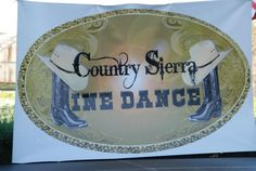 Logo de Country Sierra Viaje A Texas, Serving Bowls, Dance, Country, Tableware, Projects, Dancing, Dinnerware, Rural Area