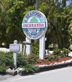 The Jacaranda at Sanibel Island, Florida