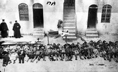 The Greek Pontic Genocide: Over 350,000 People Killed for Being Greek